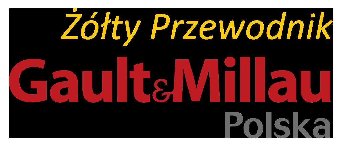 Gault&Millau akceptuje
